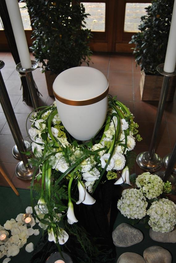 Event Floristik Barion Trauer